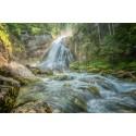Oostenrijk Gollingen waterval