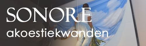 Sonore Akoestiekwanden